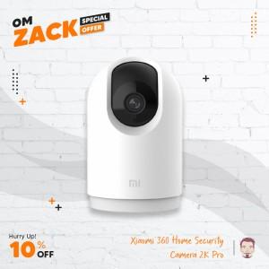 Harga xiaomi mijia 360 home security camera 2k pro 5g global | HARGALOKA.COM