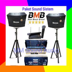 Harga paket sound sistem   HARGALOKA.COM