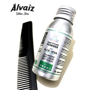 Info Hairnerds Hair Styling Powder Katalog.or.id