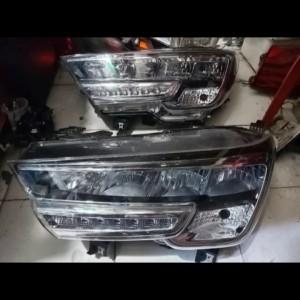 Harga headlamp suzuki xl7 | HARGALOKA.COM