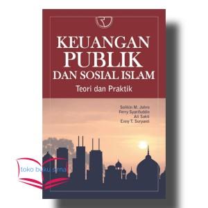 Harga buku keuangan publik dan sosial islam teori dan praktik original | HARGALOKA.COM