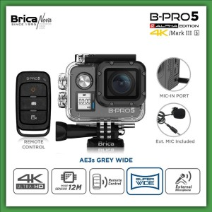 Harga brica b pro 5 alpha edition 4k mark iii s ae3s   | HARGALOKA.COM