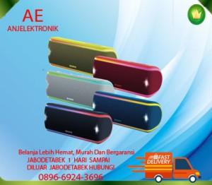 Harga sony speaker srs xb31 extra bass portable bluetooth srs xb31 | HARGALOKA.COM