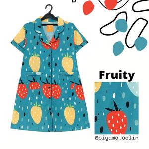 Harga daster xxl baju tidur wanita katun jumbo big size premium murah   | HARGALOKA.COM