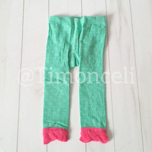 Harga legging bayi baby buka kaki ruffle cotton rich tights polos   HARGALOKA.COM