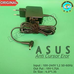 Harga charger adaptor laptop asus original x441 x441s x441sa x441sc 19v 1   HARGALOKA.COM