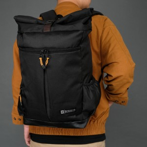 Harga lucifer black mnm x mckinley ransel tas punggung backpack pria | HARGALOKA.COM