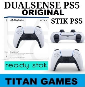 Harga sony ps5 playstation 5   dualsense | HARGALOKA.COM