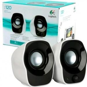 Harga logitech z120 speaker usb compact speaker original | HARGALOKA.COM