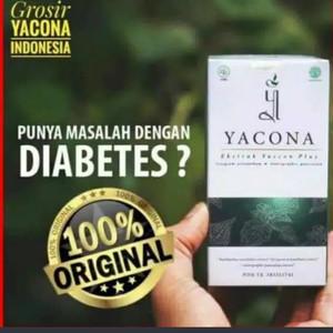 Harga yakona   obat untuk diabetes yacona terbuat dari daun yakon | HARGALOKA.COM