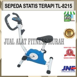 Harga sepeda fitness statis terapi tl 8215 termurah | HARGALOKA.COM