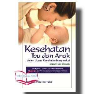Harga buku kesehatan ibu dan anak original | HARGALOKA.COM