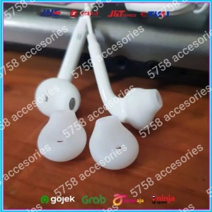 Harga headset earphone samsung galaxy note 4 5 7 s4 s5 s6 s7 edge original   | HARGALOKA.COM