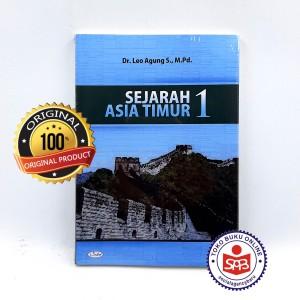 Harga sejarah asia timur 1   leo | HARGALOKA.COM