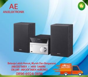 Harga sony cmt sbt20 mini compo hi fi speaker audio bluetooth fm radio | HARGALOKA.COM