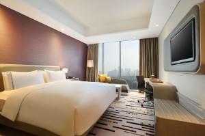 Harga weekdays amp low season voucher hotel double tree by hilton | HARGALOKA.COM