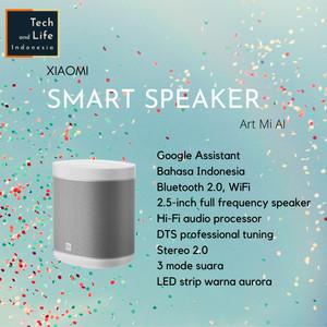 Harga xiaomi smart speaker art mi | HARGALOKA.COM