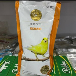 Harga pakan makanan burung kenari gold coin   HARGALOKA.COM