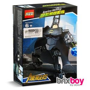 Harga mainan batman avengers   ksz 318 1 lego | HARGALOKA.COM