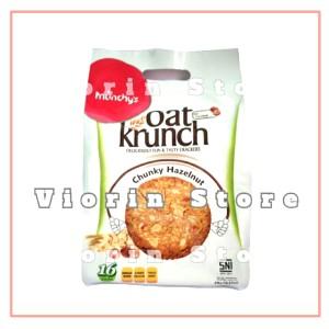 Harga munchys oat krunch hazelnut halal | HARGALOKA.COM