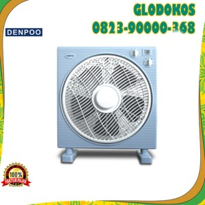Harga kipas angin duduk listrik murah dbf 1155 | HARGALOKA.COM