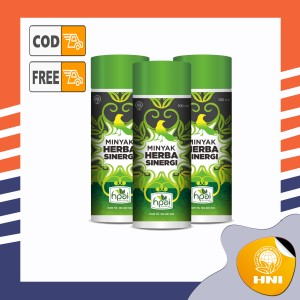 Harga hni hpai minyak herba sinergi minyak bubut minyak | HARGALOKA.COM