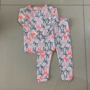 Harga baju tidur piyama bayi anak perempuan carters   HARGALOKA.COM