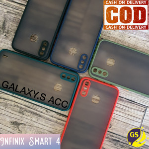 Info Frosted Case Infinix Smart Katalog.or.id
