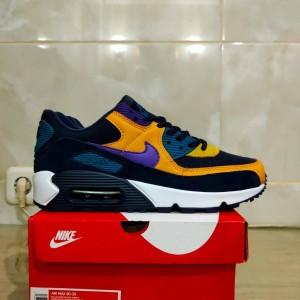 Harga sepatu sneakers nike airmax 90 acg pollen   HARGALOKA.COM