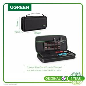 Harga ugreen nintendo switch large size console | HARGALOKA.COM