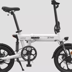 Harga sepeda lipat listrik xiaomi himo z20 smart electric foldable bycicle   z16 | HARGALOKA.COM