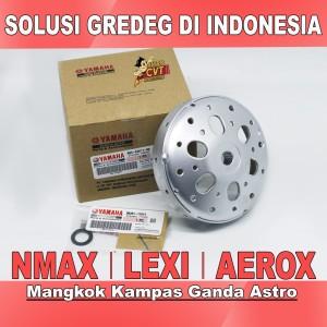 Katalog Mangkok Kampas Ganda Nmax Aerox 155 Lexi Custom Solusi Gredeg Gredek Katalog.or.id