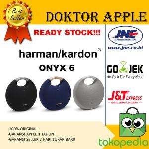 Harga harman kardon onyx studio 6 bluetooth portable speaker asli origina   | HARGALOKA.COM