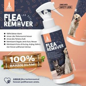 Harga racoon flea remover obat kutu hewan peliharaan anjing kucing dll   HARGALOKA.COM