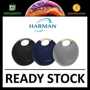 Harga harman kardon onyx studio 6 bluetooth portable speaker asli original   | HARGALOKA.COM