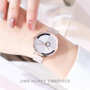 Harga jims honey   jam tangan wanita kode 8129 jam tangan fashion terbaru   | HARGALOKA.COM