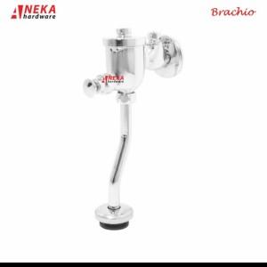 Harga flush valve urinoir toto push kran | HARGALOKA.COM
