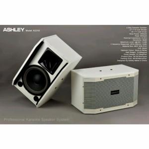 Harga terbaik speaker pasif karaoke ashley k2310 k 2310 original 10 | HARGALOKA.COM