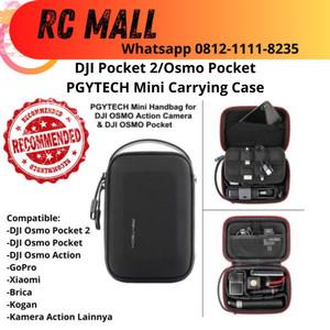 Harga pgytech tas dji osmo pocket 2 mini carrying case action camera   HARGALOKA.COM