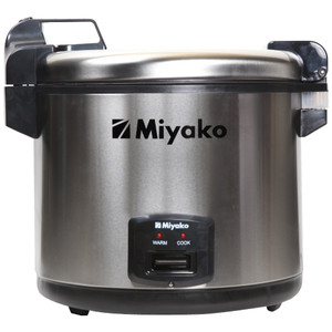 Harga rice cooker magic com miyako mcg 171 6 liter | HARGALOKA.COM