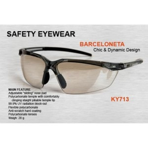 Info Kacamata Safety Kings 8812 Katalog.or.id