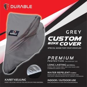 Harga honda cbr 150r std durable motor cover selimut red     HARGALOKA.COM