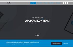 Harga aplikasi konveksi kontrol produksi dan keuangan konveksi | HARGALOKA.COM