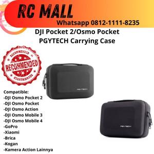 Harga pgytech tas dji osmo pocket 2 carrying case osmo mobile action   HARGALOKA.COM