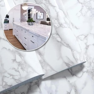 Harga wallpaper premium motif glossy soft marble uk 60cm x | HARGALOKA.COM