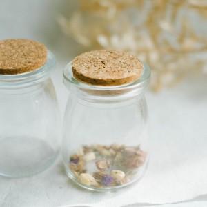 Katalog Promo Mini Glass Booth Display Dome Cover Flower Vase With Wood Cork Katalog.or.id