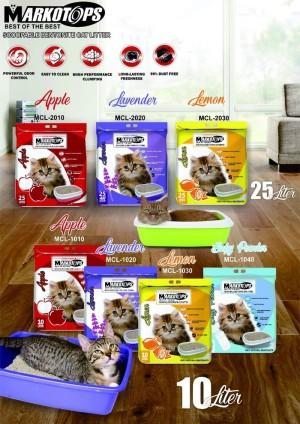 Harga Pasir Wangi Maxi 30lt Aroma Apel Lavender Mocca Khusus Gojek Grab Katalog.or.id