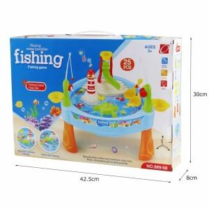 Harga id water paradise fishing game mainan pancingan   HARGALOKA.COM