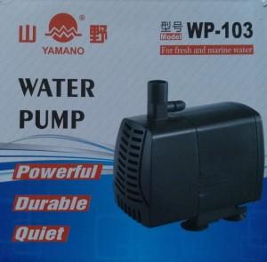 Info Pompa Air Water Pump Atman At 103 Katalog.or.id