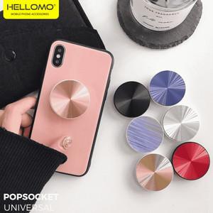 Harga griptok phone holder pop grip hp penyangga hp grip tok socket stand hp   | HARGALOKA.COM
